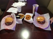 Beth's Burger Bar (7)